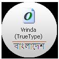 Vrinda-Font-Face
