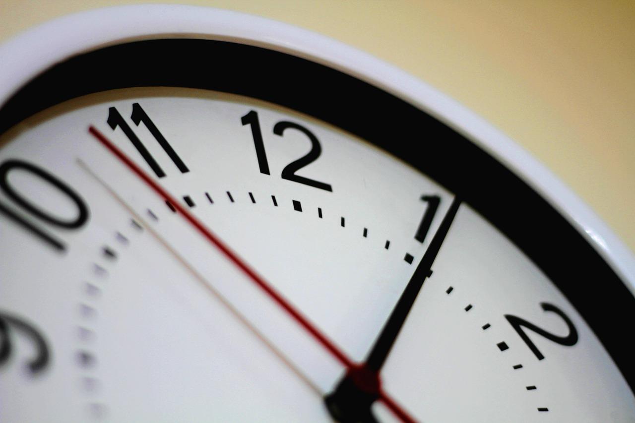 সময় - নিশাচর