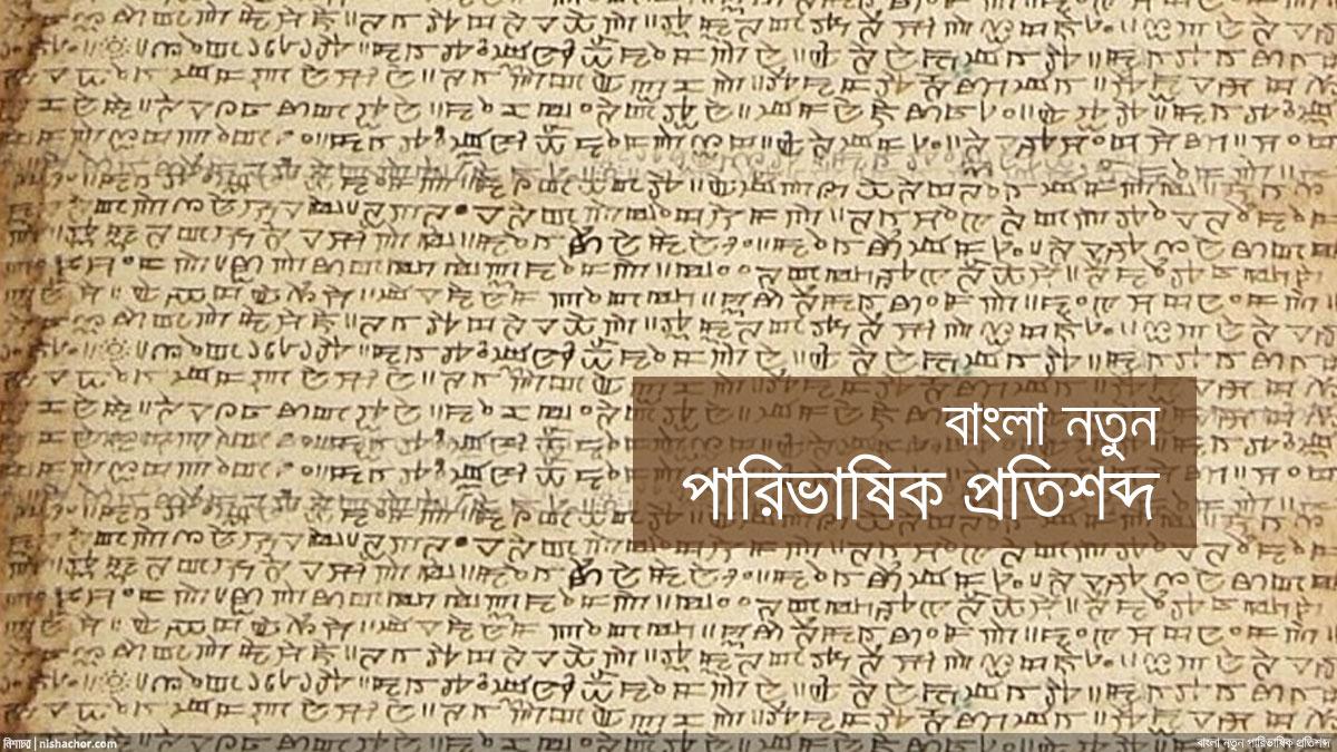 বাংলা নতুন পারিভাষিক প্রতিশব্দ - নিশাচর